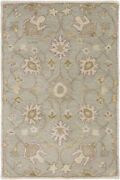 Surya Cae-1121 Caesar Classic Traditional Rectangle Beige 10and039 X 14and039 Area Rug