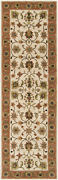 Surya Crn-6004 Crowne Classic Traditional Star Beige 8and039 Star Area Rug