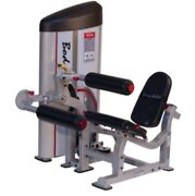 Body-solid Series Ii Leg Extension And Leg Curl - S2lec - 235 Lbs Weight Stack