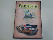 Poetry Of Place Helping Students Write Their Worlds Terry Hermsen 9780814136089