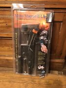 New Moto Magnet Ii Ultra Motion System Full-body Duck Geese Decoys Hunting Nip
