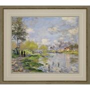 Paragon Traditional Wall Art With Multi Finish 13307