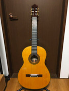 Yamaha Gc-21 Classic Guitar For Concerts Discontinued Product Made In Japan