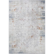 Surya Norland Traditional 10and039 X 14and039 Rectangle Area Rugs Nld2316-1014