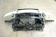 2011-2016 Bmw X3 F25 Front End Clip Radiator Core Support Reinforcement Assembly