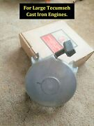 Tecumseh Recoil Pull Start Rope Handle Hh100 Hh120 Oh120 Oh140 Oh160 Oh180 Engin