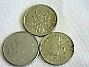 1978 Greece,1981 Brazil Or 2000 Bahamas-buychooseone Or More-lowprice 7.8/57