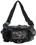 Fishing Bag Outdoor Portable Tackle Bags Multiple Waist Functional Fanny Pack