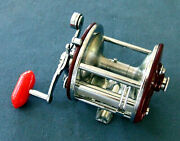 Penn Peer 209 Conventional Level Wind Fishing Reel Excellent+++condition