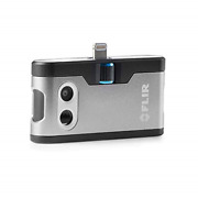 Flir One Gen 3 - Ios - Thermal Camera For Smart Phones - With Msx Image