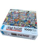 The Antique Show By Haasteren 1000 Piece Jigsaw Puzzle 27x20
