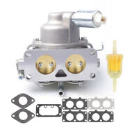 Carburetor For Briggs And Stratton 791230 799230 699709 499804 20 21 23hp New