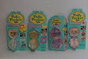 Rare Large Collection - Vintage 1990s Polly Pocket - Nib Unopened