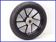 Zrx1200r Gale Speed type-m Forged Magnesium Front Wheel Zrx1100 Zzr1100-d