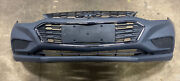 For 2017 2018 Chevy Cruze Front Bumper Complete Assyembly Grilles