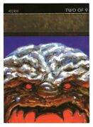 Mtg 1 X Piece Two Of 9 For Chaos Orb Puzzle Oversized