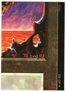 Mtg 1 X Piece Six Of 9 For Chaos Orb Puzzle Oversized