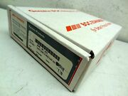 Edwards A505-84-814 30uf Capacitor Kit For E2m1.5 Rotary Vane Pump Motor New