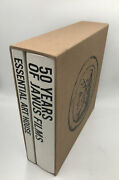 Criterion Collection 50 Years Of Janus Films Essential Art House 50 Dvd Box Set