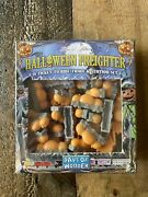 Ticket To Ride Halloween Freighter Pumpkin Train Cars Expansion Promo Asia 1910