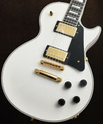 Fgn Neo Classic Series Nlc20emh Snow White 3.96kg F201035 Electric Guitar