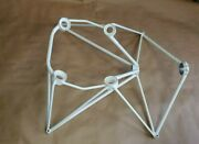 P/n 0451003-36 Cessna-152 Engine Mount With Ndt And 8130-3 Certificate
