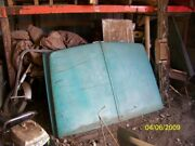 Chevy Chevrolet Pickup Hood 1970and039s Vintage Gmc