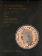 Superior Us Proof Gold Silver Copper Coins Coin Collection Auction Catalog -2000