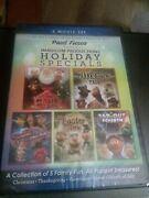 Wholesale Lot Of 51 Paul Fusco Holiday Specials Dvds Brand New Sealed