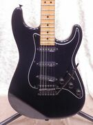 Charvel Model 1a Used Basswood Body Maple Neck Maple Fingerboard Softcase