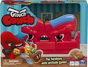 Spin Master Games Grouch Couch Furniture With Attitude Game For Kids And Famili