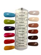 Opi Malibu Summer 2021 Collection Full 12 Colors Set Pick Your Type
