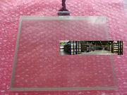 New For Abb 3bsc690103r2 Process Panel 245 Pp245 Touch Screen Glass