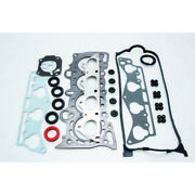 Cometic Engine Gasket Kit Pro2001t Top End For 1996-2000 Honda D16y 4cyl