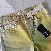 Weekday Voyage Jeans New With Tags Size W25