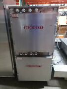 Blodgett Lto-1 Double Commercial Electric Cook And Hold Oven