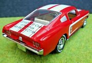 Matchbox Dy016/d-m 1967 Mustang Fastback Code 2 Dinky Toy Club 194 Of 200 Rare