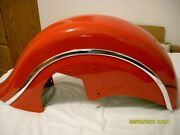 Indian Chieftan Classic 2019 Front Fender