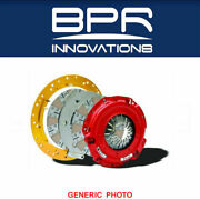 Mcleod Rxt Twin Disc Clutch Kit Part For 2007-2009 Ford Gt500 [ 6918-07]