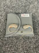 Siemens Signia Pure 5px Ric Hearing Aids Color Beige