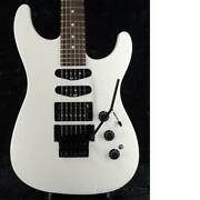 Fender Limited Edition Hm Strat -bright White- Electric Guitar
