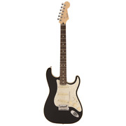 Fender Japan Made In Japan Modern Stratocaster Sss Rw Blk エレキギター Electric Guitar