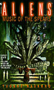 Music Of The Spears Aliens Series - Paperback By Navarro, Yvonne - Acceptable