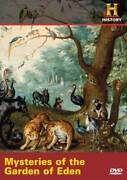 Mysteries Of The Garden Of Eden - Dvd By   - Very Good