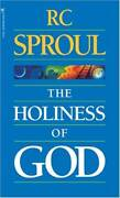The Holiness Of God - Paperback By Rc Sproul - Good