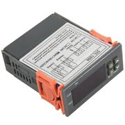 30x220v/stc-/1000 Digital Temperature Controller Thermostat With Ntc S3y6