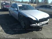 Automatic Transmission 212 Type Station Wgn Fits 11-12 Mercedes E-class 432683