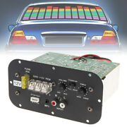 12v 2ch 150w Audio High Power Amplifier Board For 6 8 10 Inch Car Subwoofer Part