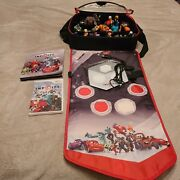 Disney Infinity Bundle For Wii - Open Box - Never Used