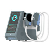 Air Cooling System Neo Emslim Rf Handles Build Muscle Fat Burning Beauty Machine